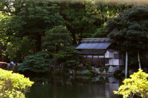 Kenroku-en (Ishikawa)