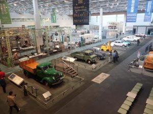 Toyota Commemorative Museum of Industry