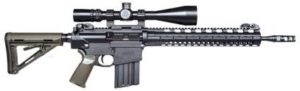 LaRue Tactical PredatAR 7.62