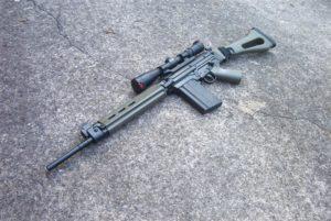 FN/FAL Imbel .308 Battle Rifle