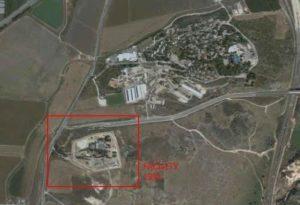 Camp 1391, Northern Israel