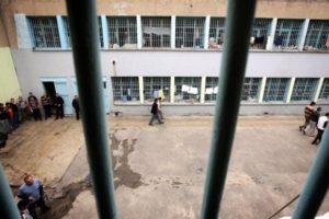 Diyarbakır Prison, Turkey