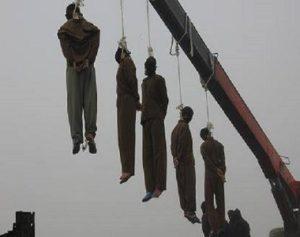 Ghezel Hesar prison Iran