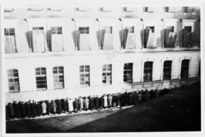 Montelupich Prison, Cracow, Germany
