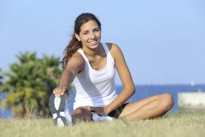Fitness Tips for Teenage Girls
