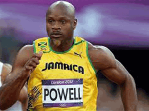 Asafa-Powell