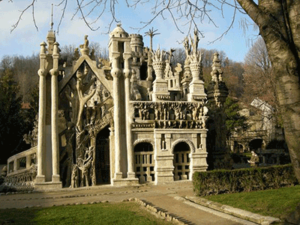 Ferdinand-Cheval-Palace-a.k.a-Ideal-Palace