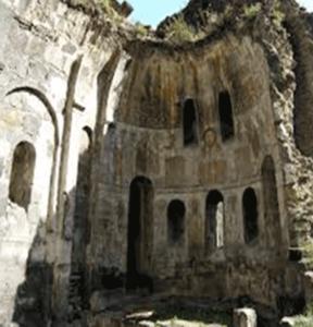 Kobayr monastery