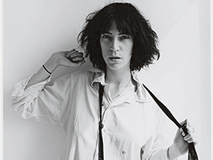 Patti-Smith