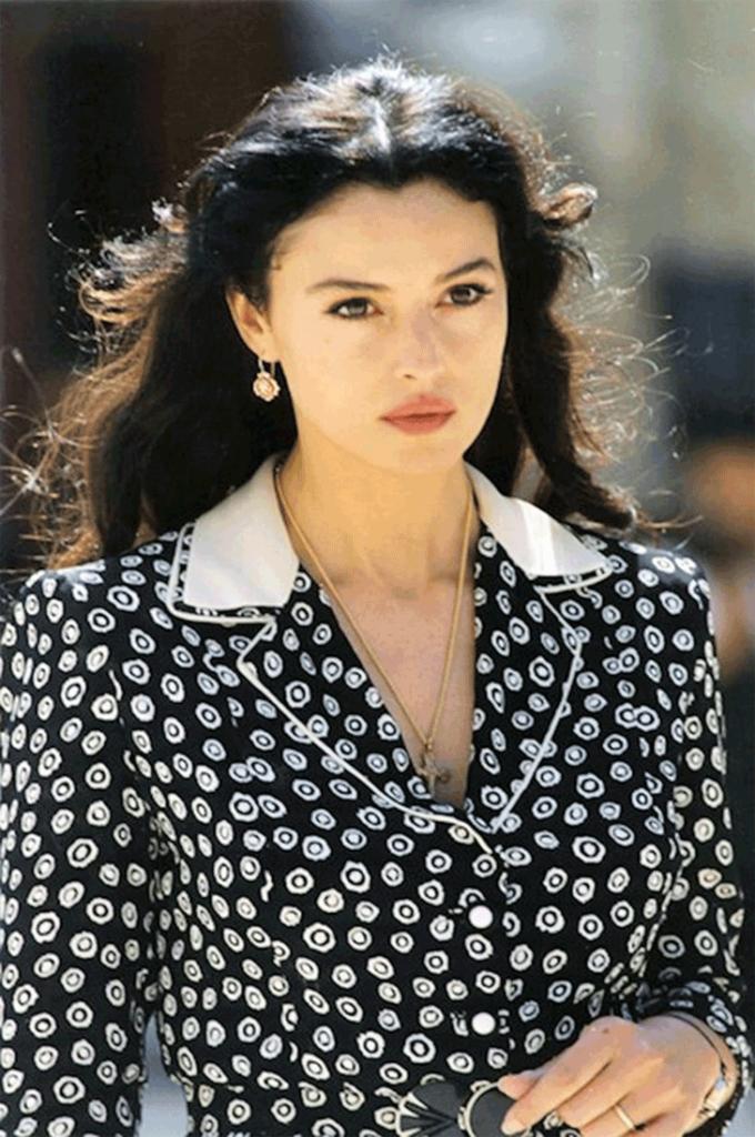 Monika Bellucchi