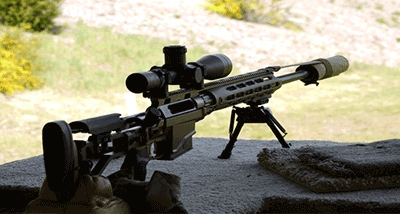 Best Sniper Rifles in the world
