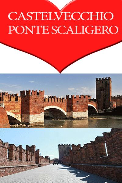 Castelvecchio and Ponte Scaligero