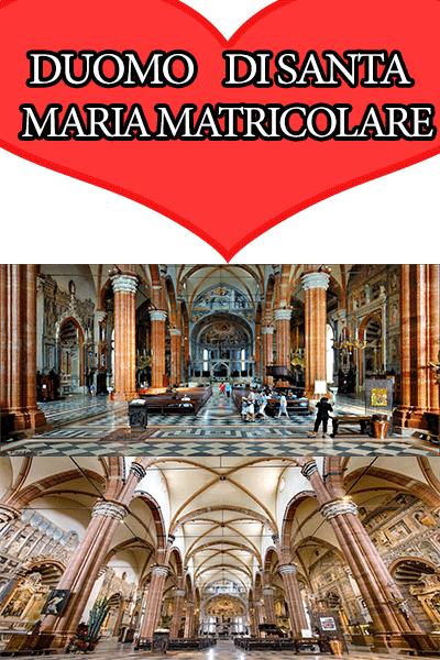 Matricolare (Cathedral)