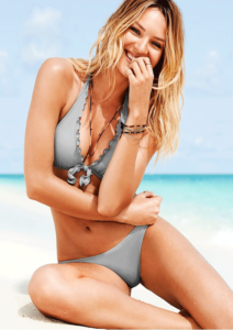 Lingerie Photos of Candice Swanepoel Looking