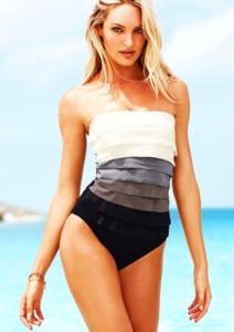 Photos from Candice Swanepoel Bikini Pics