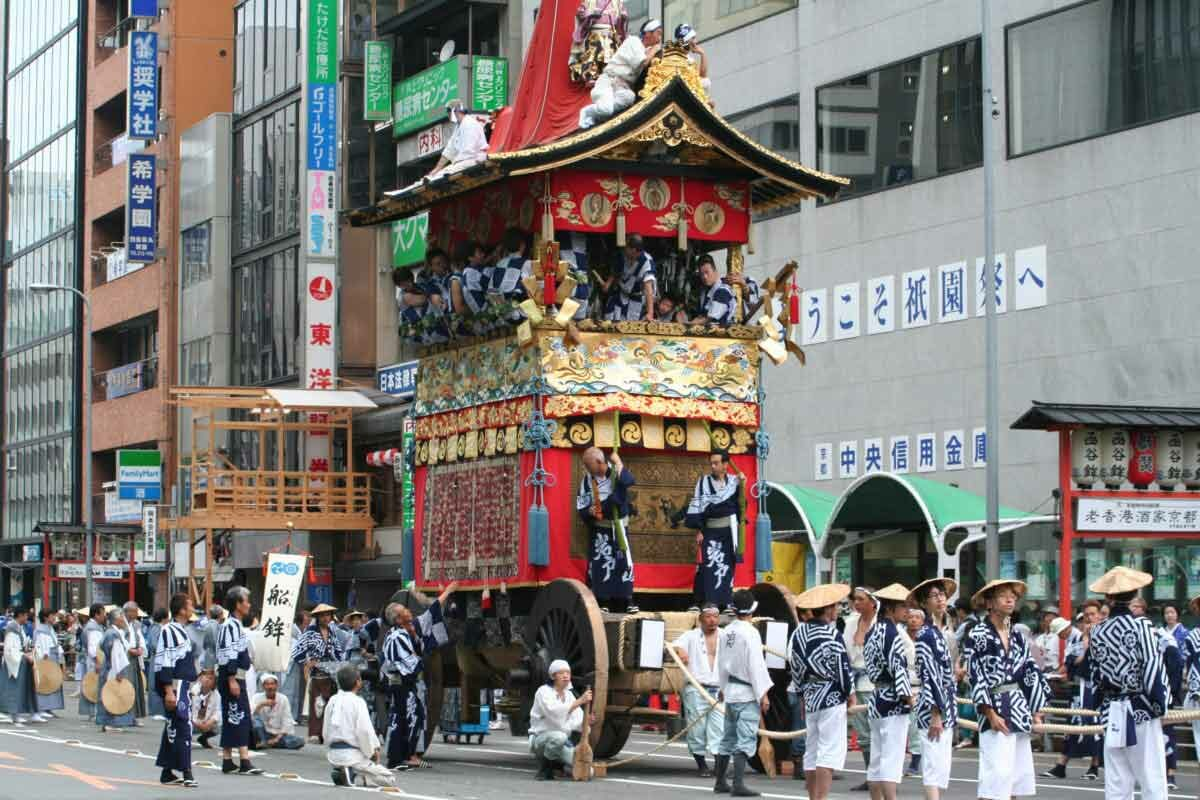 11 Things To Do In Japan This July