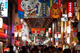 30 Most Popular Japan Sightseeing Spots for Foreigners