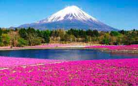 10  Beautiful National Parks in Japan