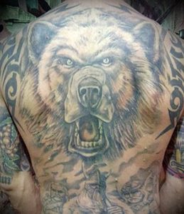 Best Prison Tattoo Outlines images