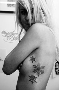 top Remarkably Cute Small Tattoo Designs for Women