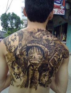 best small men's tattoos
