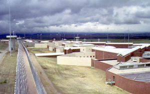 ADX Florence Supermax Prison, Colorado
