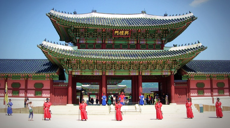 Best Visit Seoul Attractions in South Korea