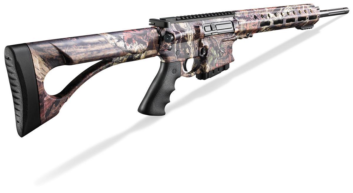 Remington R-25