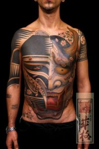 Tattoo Designs for Men with New Ideas