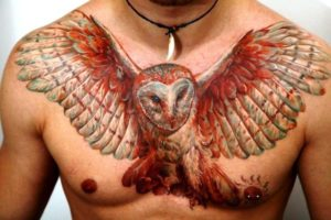 selection of awesome tattoo designs for men