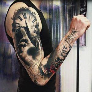 arm   tattoo ideas inspiration design