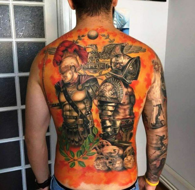 great men's tattoo ideas