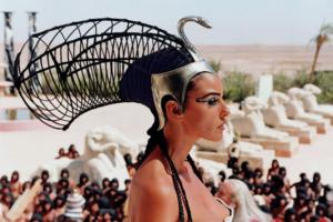 perfect Bellucci Cleopatra Photos