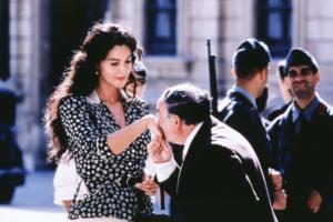 Pics of Monica Bellucci From The Movie Malena