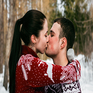 11 Ways   to Improve Your Kissing Game Skills