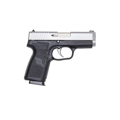 KAHR CW9 9mm Luger great for women