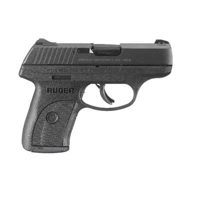 Ruger LC9 The gun is also light in weight