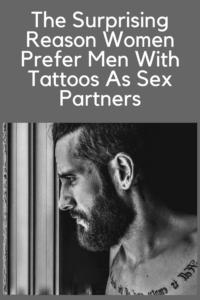 The Surprising Reason Women Prefer Men
