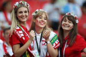 football, female fans, gender, sexism,