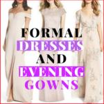 Women Formal Dresses