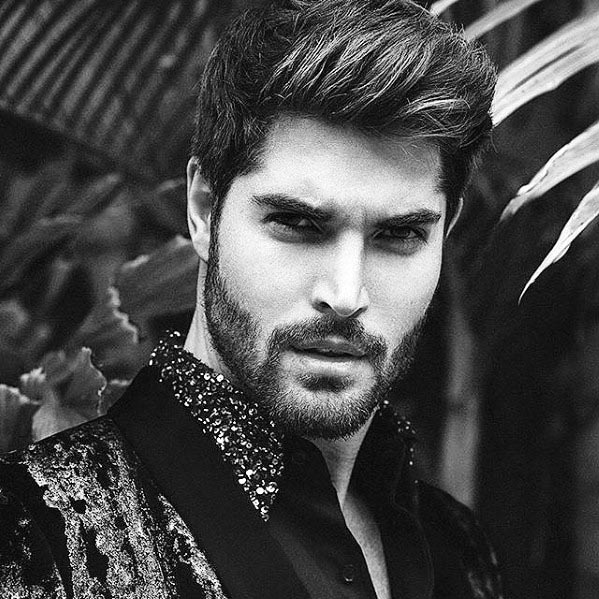 How do I choose my beard style?