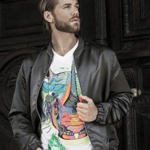 cool men short beard style images