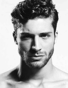 short beard types for male pictures