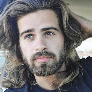 Inspiring Short Beard Styles - The New Style