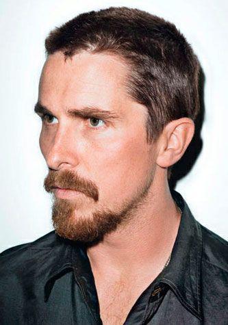 short boxed beard is a classic facial hair style