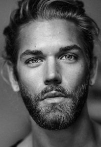 Sexy Short Beard Styles for Men
