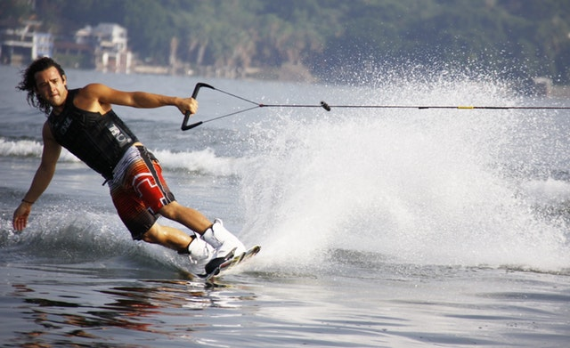 Outdoor Sports Photos water activity