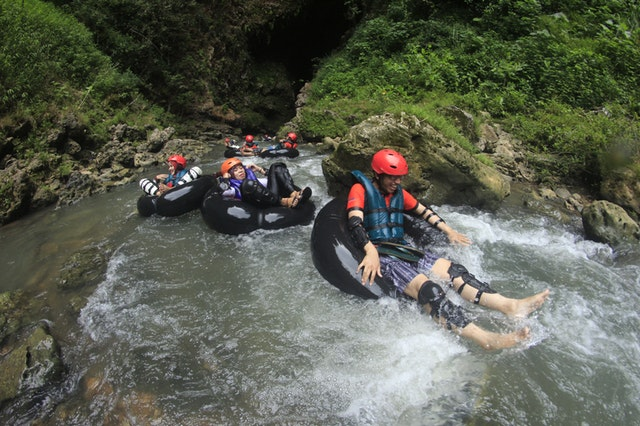 water sports activities images