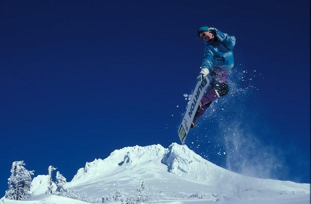 winter Outdoor Sports Photos ideas