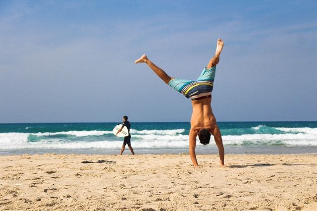 beach  Outdoor Sports Photos ideas